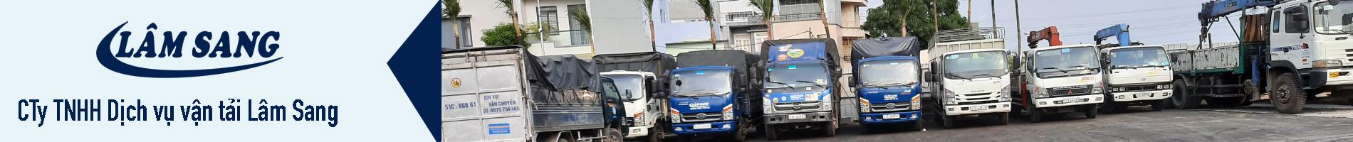 xe tải chở hàng tại quận tân phú giá rẻ