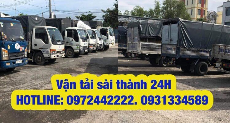 Dịch vụ chuyển hàng hoá giá rẻ, chuyên nghiệp và uy tín tại tphcm