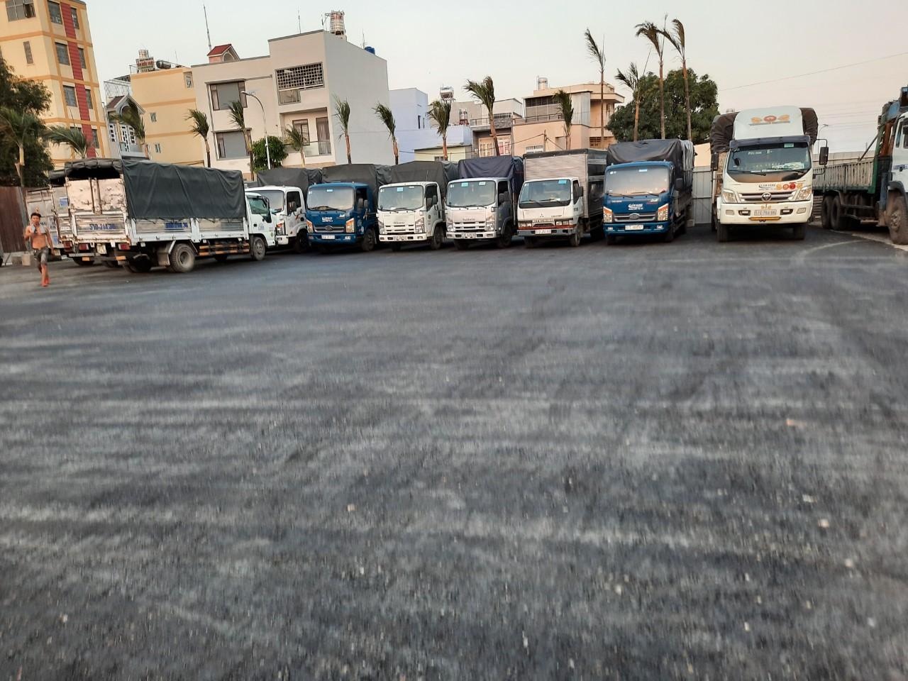 Xe tải chở hàng cho thuê tại Huyện Củ Chi