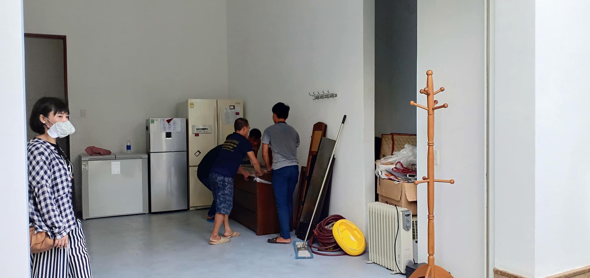 Dịch vụ chuyển nhà trọn gói - chuyển dọn văn phòng - kho xưởng
