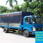 Dịch vụ chuyển nhà trọn gói giá rẻ tại tphcm