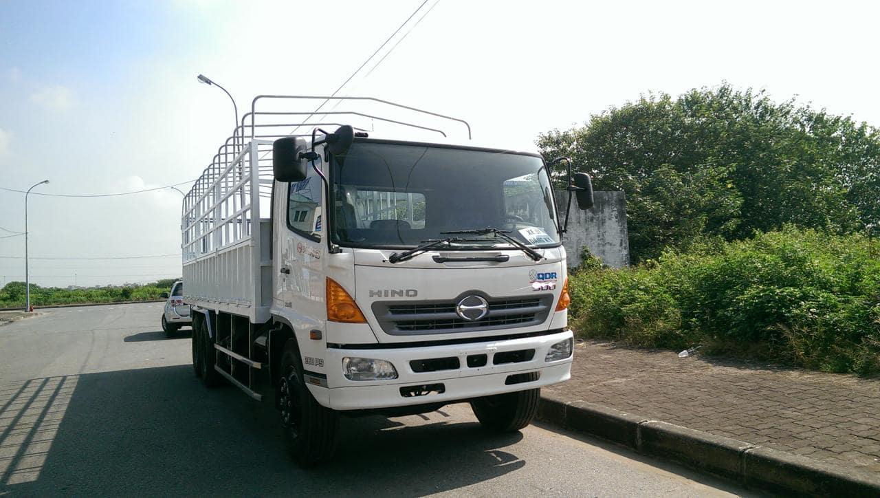 Dịch vụ chuyển hàng, cho thuê xe tải chở hàng giá rẻ, chuyên nghiệp